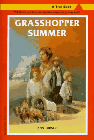 Grasshopper Summer (Troll Book)