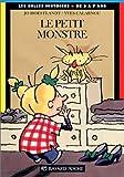 echange, troc Jo Hoestlandt, Yves Calarnou - Le petit monstre