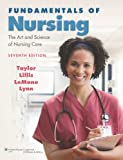 img - for Fundamentals of Nursing: The Art and Science of Nursing Care book / textbook / text book