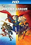 Justice League: Crisis on Two Earths [HD]