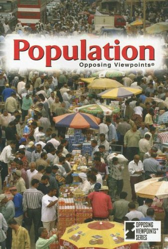 Population (Opposing Viewpoints)