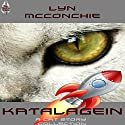 Katalagein: A Collection of Cat F&SF Short Stories Audiobook by Lyn McConchie Narrated by Mark Barnard