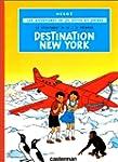Jo Zette et Jocko, tome 2 : Destinati...