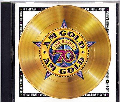 ALBERT HAMMOND - Am Gold: The Early 70