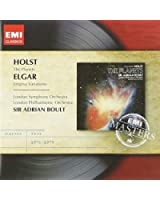 Holst : The Planets - Elgar : Variations Enigma