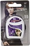 Brush Buddies 00313-144 Justin Bieber Mint Floss