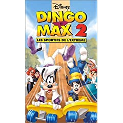 Disney Dingo et Max 2 dvdrip fr preview 0
