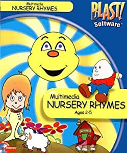 Multimedia Nursery Rhymes