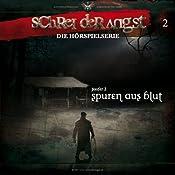 Feeder 2 - Spuren aus Blut (Schrei der Angst 2) | Carsten Fehse, Marc Fehse