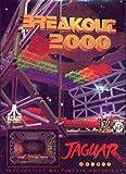 Breakout 2000 (Atari Jaguar)