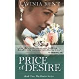 Price of Desire (The Desire Series Book 2)