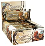 Quest Nutrition Double Chocolate Chun...