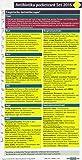 Antibiotika pocketcard Set 2015