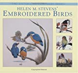 img - for Helen M. Stevens' Embroidered Birds (Masterclass Embroidery Series) book / textbook / text book