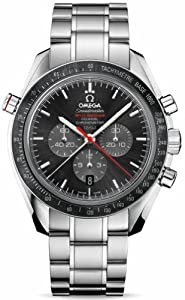 NEW OMEGA SPEEDMASTER MOONWATCH SPLIT-SECONDS MENS WATCH 311.30.44.51.01.001
