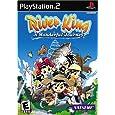 River King: A Wonderful Journey - PlayStation 2
