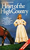 img - for Heart Of The High Country book / textbook / text book