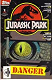 img - for Jurassic Park #1 book / textbook / text book