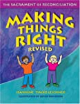Making Things Right: The Sacrament of...