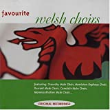 Favourite Welsh Male Voice Choirs