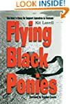 Flying Black Ponies: The Navy's Close...