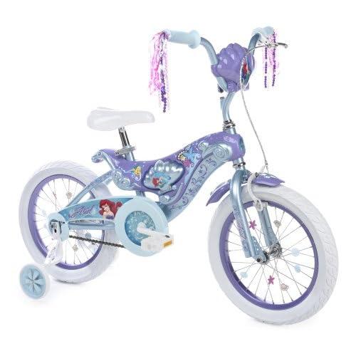 Amazon.com : 16 Inch Girls' Ariel Bike : Bmx Bicycles : Sports