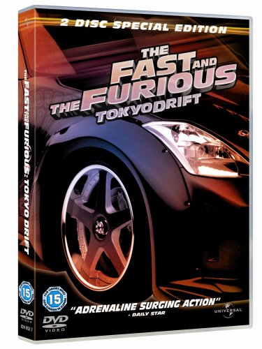 Fast and the Furious, The: Tokyo Drift / ������� ������: ��������� ����� (2006)