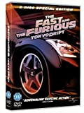 The Fast And The Furious: Tokyo Drift (2 disc) [DVD]