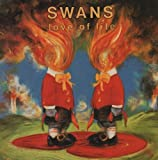 Love of Life by Swans [Music CD]