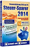 Digital Software - WISO Steuer 2014 (f�r Steuerjahr 2013) [Download]