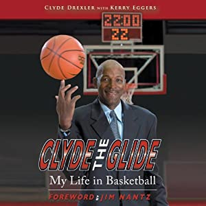Clyde the Glide Audiobook