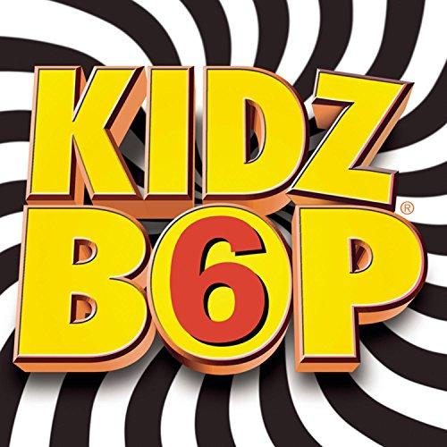Kidz Bop 6 (Kids Dance Cd compare prices)