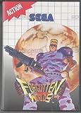 Forgotten worlds c - Master System - PAL