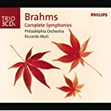 Brahms: The Symphonies & Overtures (3 CDs)