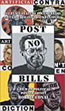 Post No Bills [VHS]