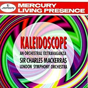 Kaleidoscope: An Orch Experien