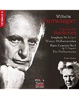 """Beethoven / Piano Concerto No.5 """"Emperor"""