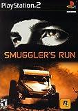 Smuggler's Run - PlayStation 2