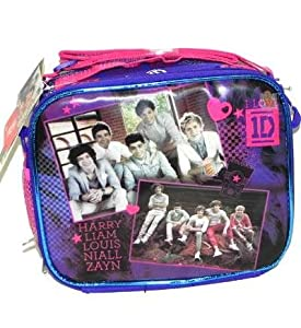 I Love One Direction Lunch Bag - Kids Lunch Bags from PT