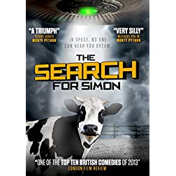 Search For Simon, The