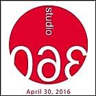 Studio 360 (English): Tilda Swinton, JFK the Opera, & Yeasayer Plays Live Radio/TV von Kurt Andersen Gesprochen von: Kurt Andersen