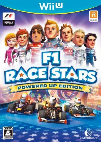 【ゲーム 買取】F1 RACE STARS POWERED UP EDITION