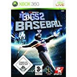 "The Bigs 2 Baseballvon ""2K Games"""