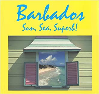 Barbados, Sun Sea, Superb!