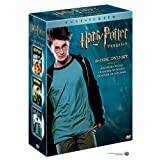 Harry Potter - Years 1-3 Collection (Harry Potter and the Sorcerer's Stone/Harry Potter and the Chamber of Secrets/Harry Potter and the Prisoner of Azkaban) (6-Disc DVD Set) (Full Screen Edition) (2002)