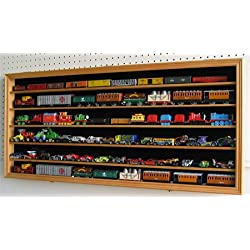 The Seasoning Products Sale Model Train Display Cabinet for Thomas