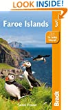 Faroe Islands (Bradt Travel Guides)