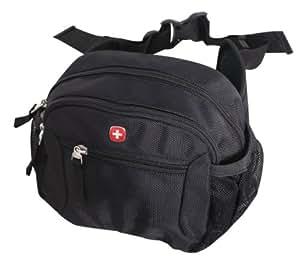 Wenger Waist Bag Accessories, schwarz, 1-2 liters, SA1092232