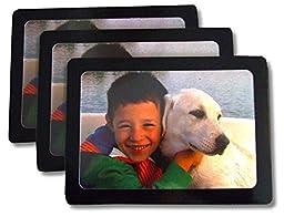 FridgePIC Magnetic Photo Frame Sets