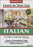 Learn in Your Car Italian Level 2: Fo...